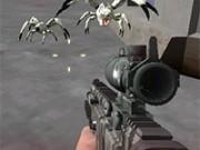 impusca paianjenii infricosatori in arena 3d