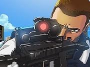 impuscaturi 3d sniper antrenament de politie