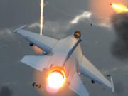 impuscaturi cu avioane 3d contra extraterestrii