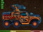 Jocuri cu impuscaturi cu masini distrugatoare