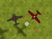 impuscaturi de razboi cu avioane