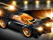 Jocuri cu impuscaturi masini lego 3d cu batman