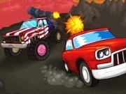 impuscaturi si curse cu jeep
