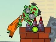 infinge zombi in tepi