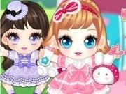 Jocuri cu ingrijit copil lolita