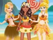 Jocuri cu insula printeselor supravetuitoare in moda