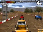 Jocuri cu intreceri camioane monstru 3d
