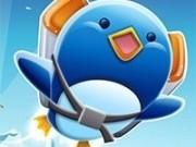 Jocuri cu invata sa zbori cu pinguinul