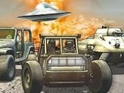Jocuri cu jeep 3d de armata