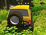 Jocuri cu jeep de curse 3d offroad