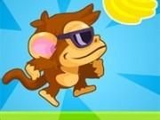 Jocuri cu joe maimuta saritoare