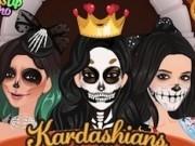 kardashians machiaj infricosator
