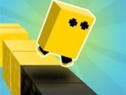 Jocuri cu labirintul pietrelor galbene