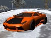 Jocuri cu lamborghini 3d in drifturi pe munti