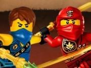 Jocuri cu legendarii luptatori ninjago