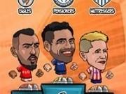 Jocuri cu legendele fotbalului mondial