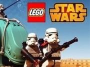 Jocuri cu lego aventura star wars