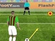 Jocuri cu liga de fotbal cu penalty