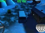 Jocuri cu livrari de craciun cu masini 3d