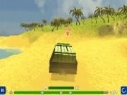 Jocuri cu livrari pe insule tropicale