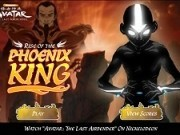 lupta avatarului cu lordul de foc