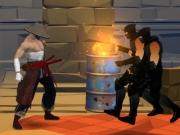 lupta cu samurai