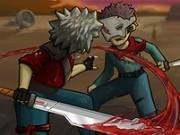 Jocuri cu lupta in chemarea sabiei