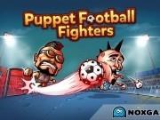 Jocuri cu lupta in fotbal cu fotbalisti papusa