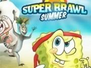 Jocuri cu lupta personajelor din desene animate nickelodeon