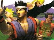 Jocuri cu luptatorii virtuali