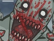 luptatorul contra zombie