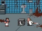 Jocuri cu luptele contra doctorilor nebuni