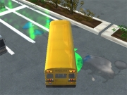 maestru in parcari de autobuze 3d