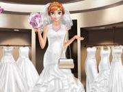 magazinul de rochii pentru mirese cu anna