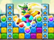 Jocuri cu magia cuburilor