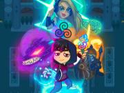 Jocuri cu magikmon
