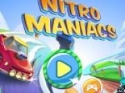 maniancii de nitro