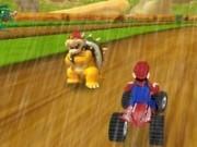 Jocuri cu mario curse 3d pe ploaie