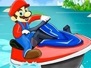 Jocuri cu mario curse de barci