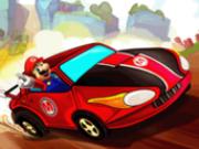 Jocuri cu mario masini de drift