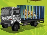 masina de serviciu la zoo