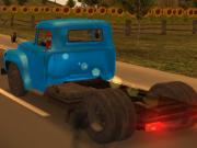masina ruseasca in misiune