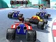 Jocuri cu masini 3d animate cu impuscaturi multiplayer