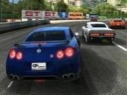 masini 3d de curse in oras