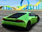 Jocuri cu masini 3d in lumea cascadoriilor