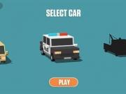 Jocuri cu masini 3d patrate