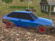 masini 3d rusesti de curse