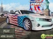 Jocuri cu masini americane de parcat