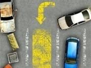masini de parcat rapid