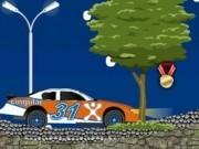 masini in curse de noapte